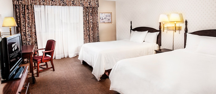 Clifton Victoria Inn Traditional Room