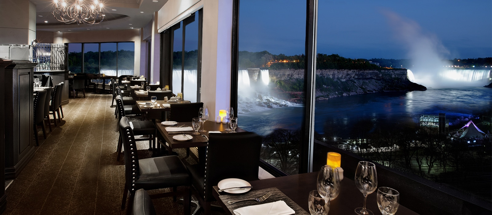 Prime Steakhouse Niagara Falls